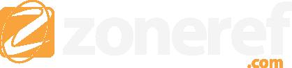 Logo Zoneref.com