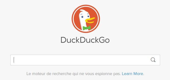 DuckDuckGo offre 4 nouvelles langues avec son système de réponse instantanée